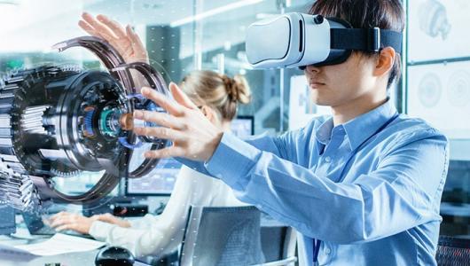 擁抱互聯、融入智能,開啟智能制造新未來