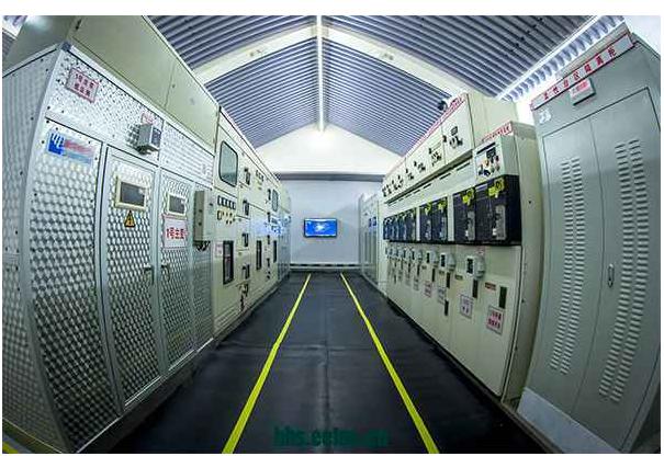 DTU助力于智能配电房监控系统解析