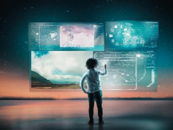 发展小间距显示屏已经成为了众多LED显示屏企业改革的重要一环