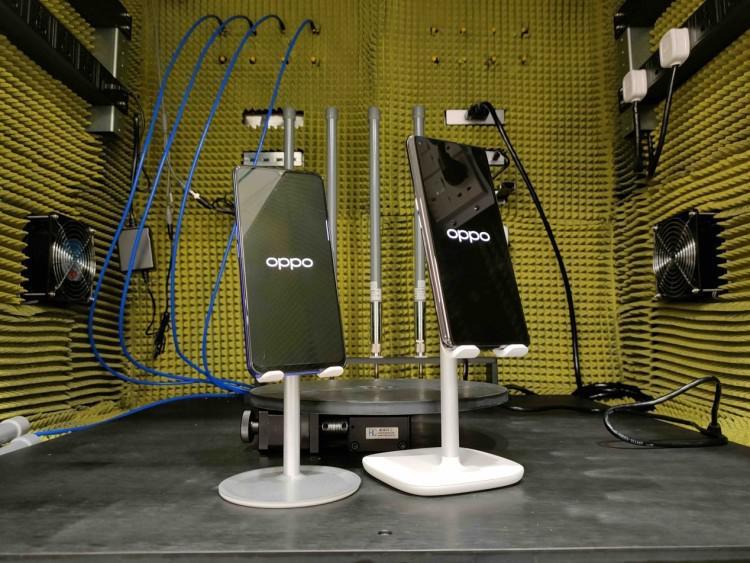 OPPO宣布将参与英国首个5G SA的网络搭建