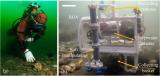 北航与中科院研究团队「海珍品捕捞软体机器人」登机...