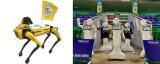 快讯:Spot和Pepper机器人将参加日本无观...