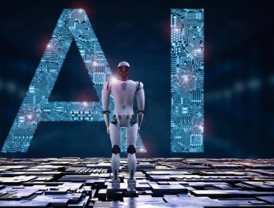 """顾友良携手清华AI科研团队打造出""""紫为云-清华AI使能平台""""品牌"""