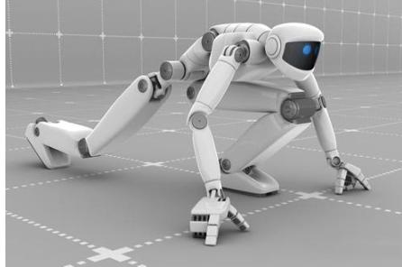 服务机器人行业将迎来增长黑天鹅
