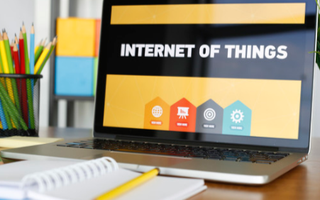 基于物联网技术的智慧园区一体化智能管理平台