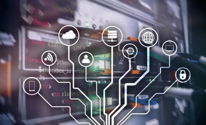用科技创新为中国物联网发展助推赋能