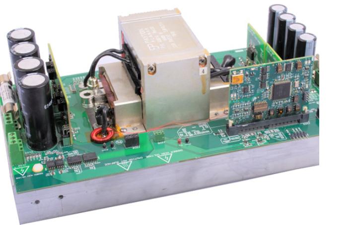 新模态功能的电源模块