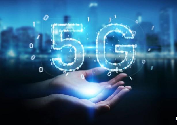 深圳第五代移动通信试验网络正式开通