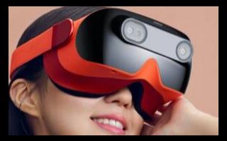 新项目XRSpace也带有完整的VR世界