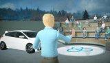 VIVE Sync是HTC面向企业的VR会议和协作应用程序