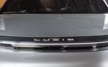 Lucid Motors将于9月9日推出其全电动Air轿车