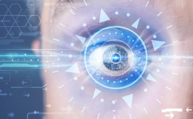 虹膜识别技术是成为智能家居的优先选择吗?