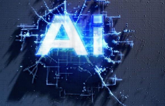 AI新基建,5G新机遇