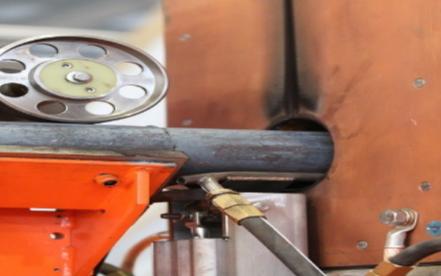 螺旋板式换热器中的换热管为什么会出现结冻现象