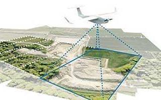 无人机如何实现海洋测绘与调查,未来具有广阔的应用...