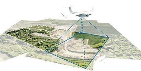 无人机如何实现海洋测绘与调查,未来具有广阔的应用前景