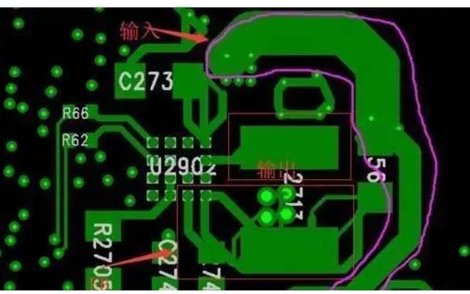 在设计开关电源的时候应该如何布局PCB