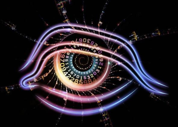 虹膜识别:移动互联时代的身份证
