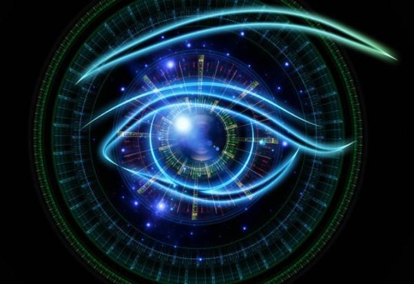 虹膜识别:最可靠的生物特征