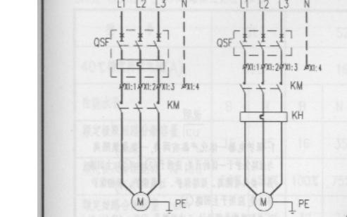 常用电机的控制电路图合集免费下载