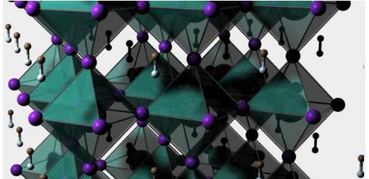 基于金属和卤素的钙钛矿或将成为太阳能电池革命的关键
