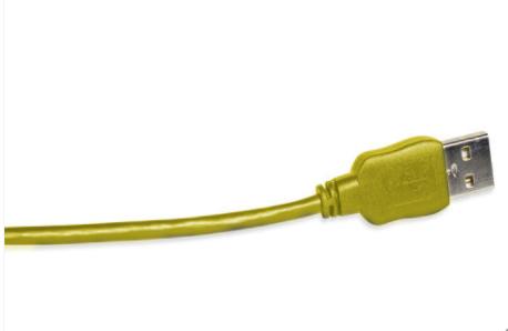 教你插入USB电缆的正确方式