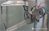 FESTO气伺服焊钳气管接错后故障分析