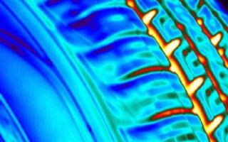长波红外SLS热像仪的应用材料及具有哪些优势