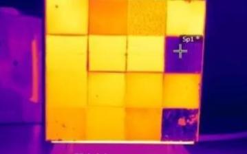 发射率是如何影响热成像的,如何进行红外热像仪的正确设置