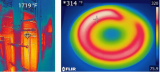 如何选择适合的红外热像仪,应注意哪些技术参数