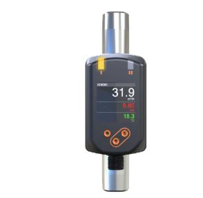 全能型量热式压缩空气流量计监测一目了然,提高能源效率