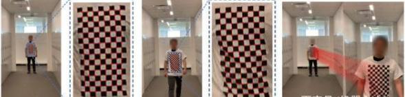 """Adversarial T-shirt可讓你在AI目標檢測系統中""""消失無形"""""""