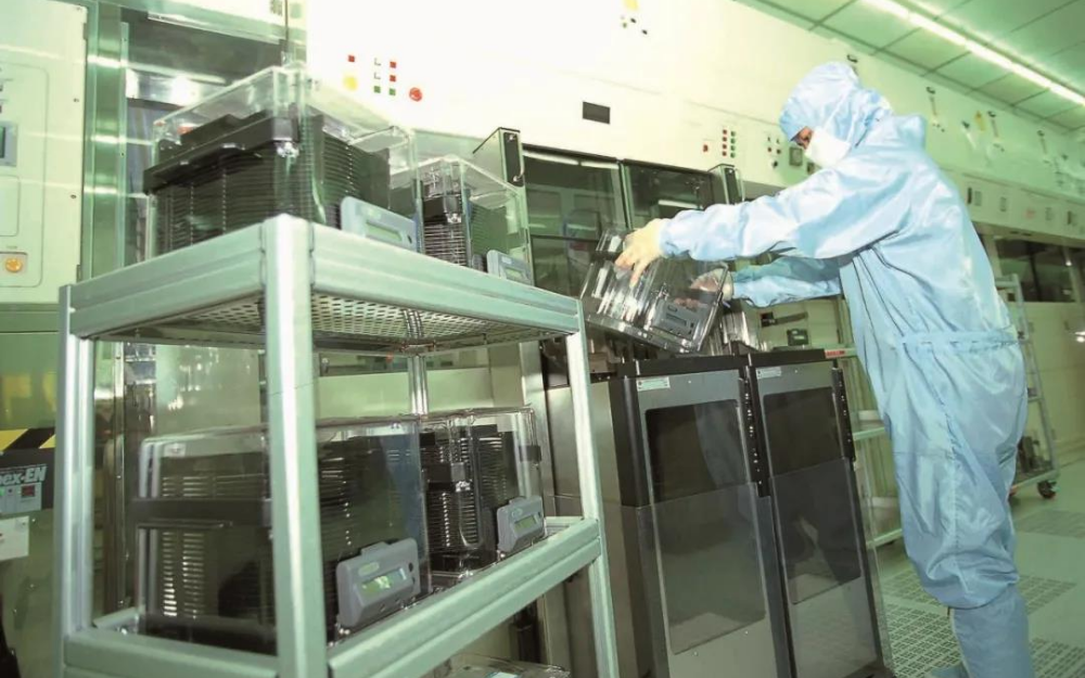 長江存儲開啟新一輪招標 設備國產化趨勢將加速