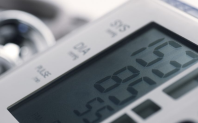 微软一项可穿戴新专利可精确测量血压