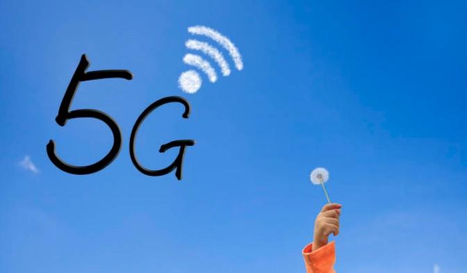 中国广电联合华为成功打通首个5G SA VoNR异地音视频高清通话业务