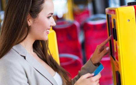 智能公交人脸识别测温设备将会有更大的发展前景