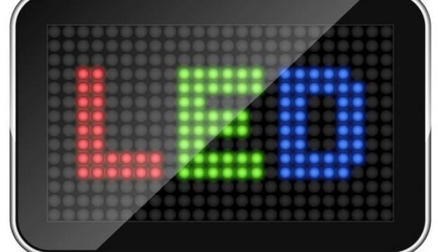 """Mini LED与LCD、OLED的""""三角关系"""""""