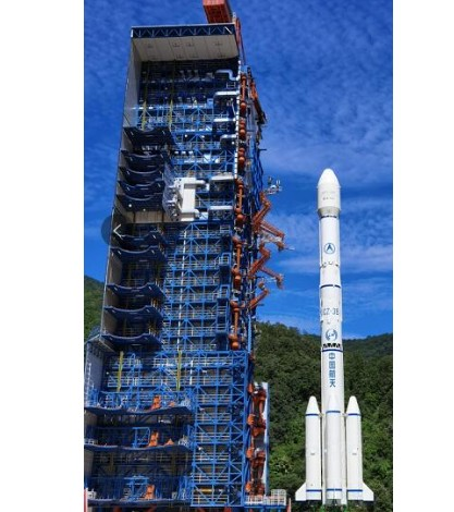 亚太6D卫星:亚太星通全球高通量宽带卫星通信系统...
