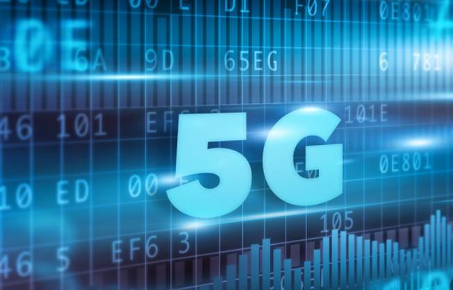 """华为甘斌:5G=5""""机"""",新价值,新机遇"""