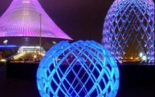 """LED照明企业扎堆智慧灯杆业务,分食新基建""""蛋糕"""""""