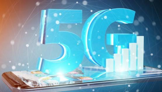 韩国成为全球首个5G商用国家,在商用化进程中占据...