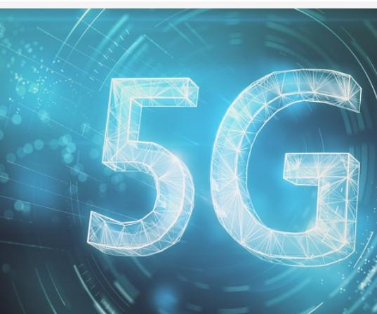 5G在加速第四次工业革命中的作用