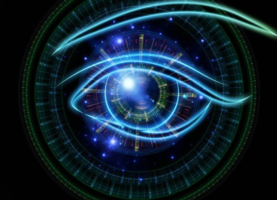 虹膜識別技術在國外的應用案例