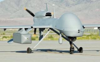 美加強無人機的電子戰能力,為其掛載吊艙系統增加性...