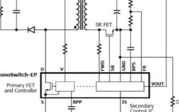 提高家电应用效率的电源效率技术驱动和相关解决方案