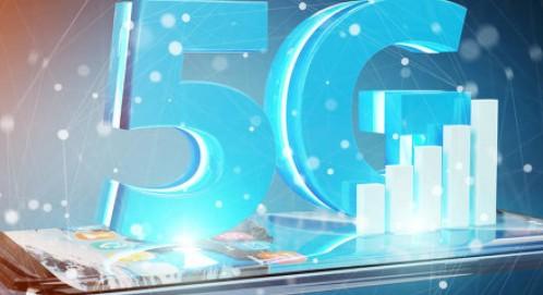 推动全球5G基础设施市场增长的主要因素是什么?