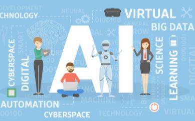 中国AI技术的崛起,将为世界发展贡献出重要的力量