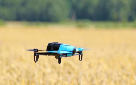 如何使用无人机遥感影像地块边界提取应用在农业方面详细资料概述