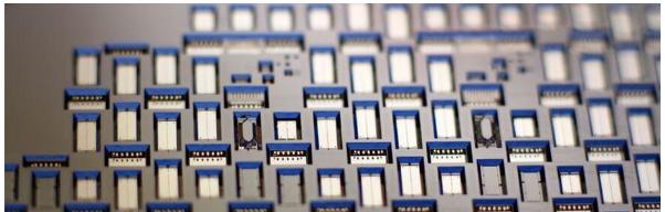 MEMS传感器技术革命才刚刚开始