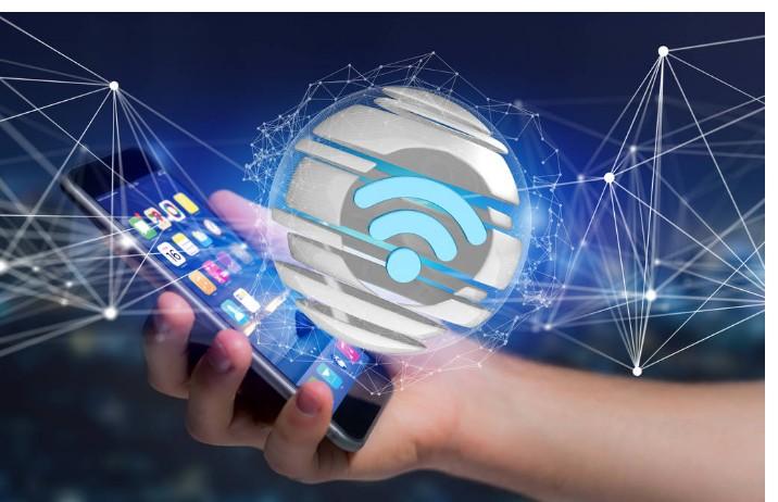 网络和数字基础设施在COVID-19大流行期间的作用